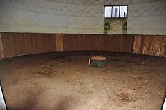Longierhalle Roundpen