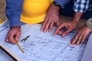Confección de planos de obra