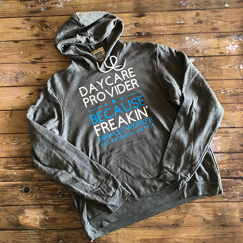 Daycare Hoodie
