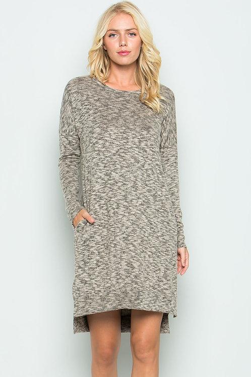 The Tana Dress