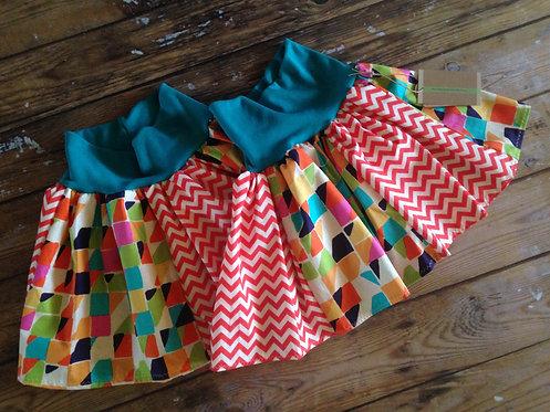 Little Sierra {Little Lady} Skirt