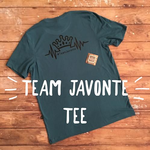 Team Javonte Tee