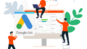 Digital Services : Google Ads