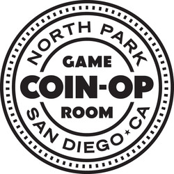 Coin-Op Game Room NP