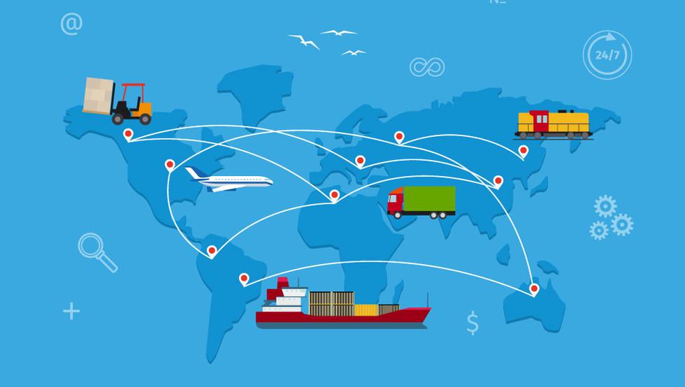 Global Bottlenecks & Price Increases