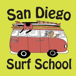 SD Surf School