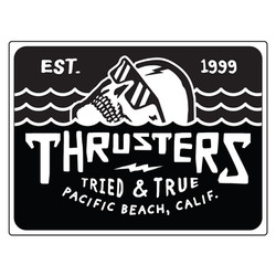 Thrusters