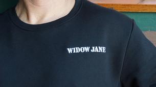 Case Study: Custom Fleece for Widow Jane Distillery