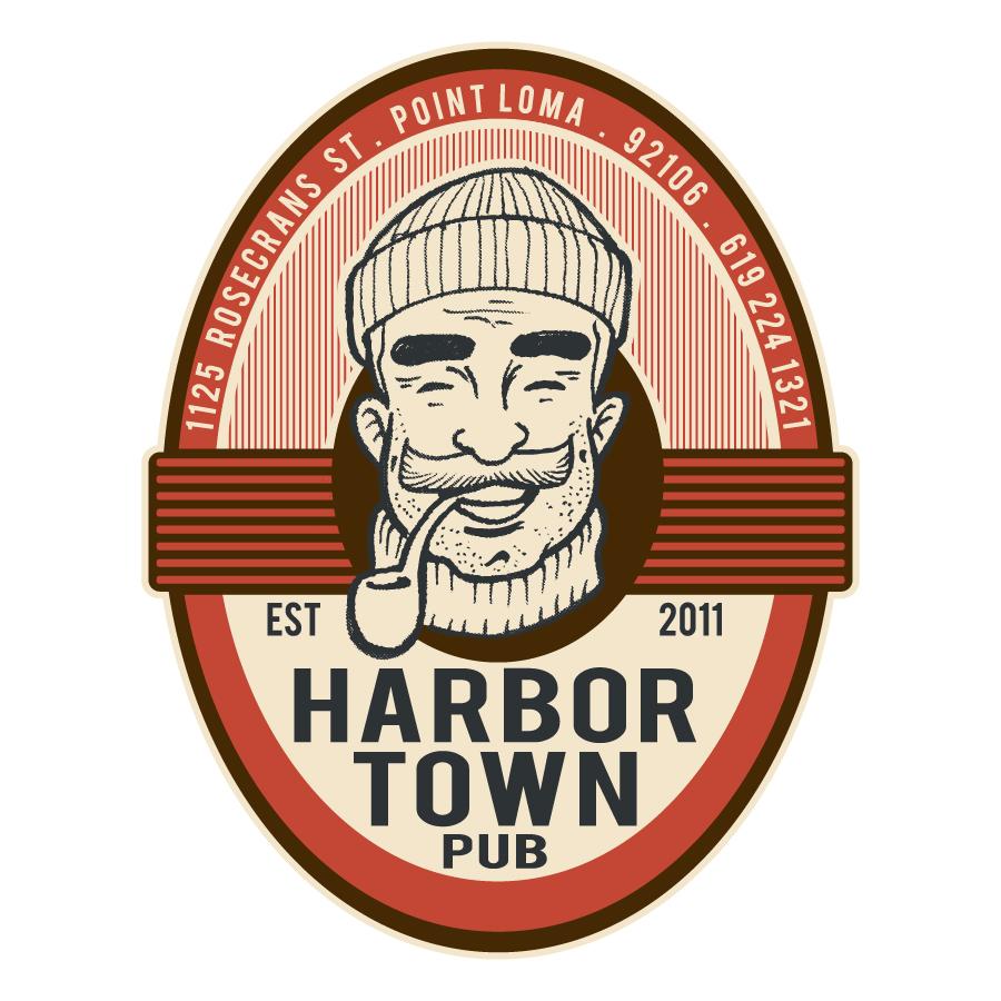 Harbor Town Pub