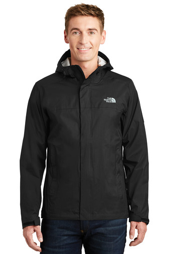 The North Face Dry Vent Rain Jacket