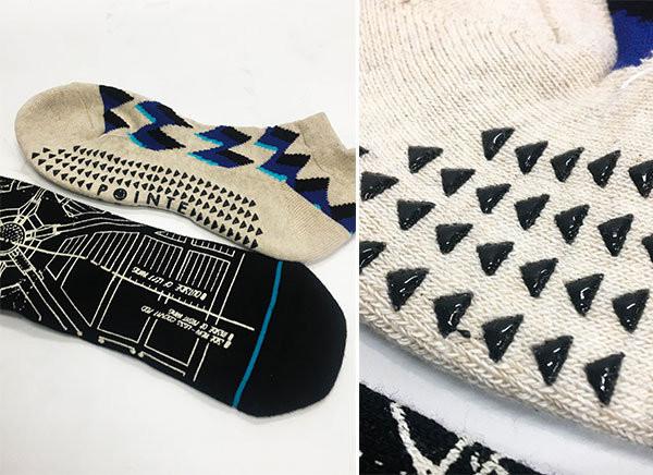 Custom Sock Printing