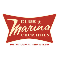 Club Marina Coctails