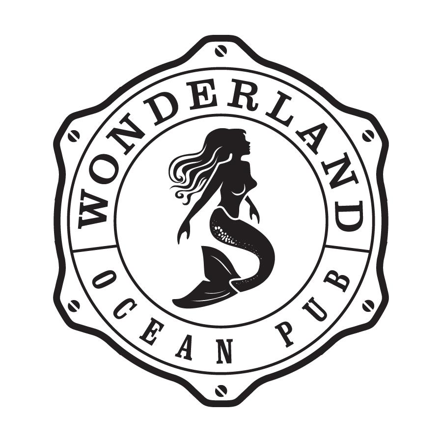 Wonderland Ocean Pub