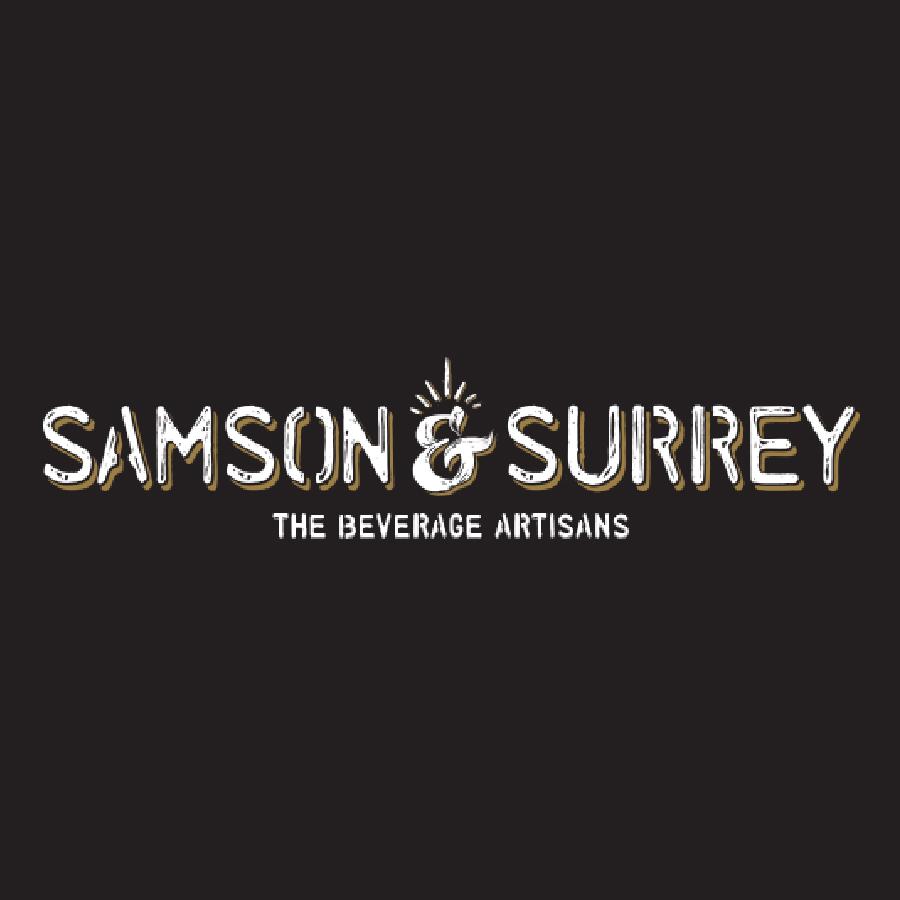 Samson & Surrey