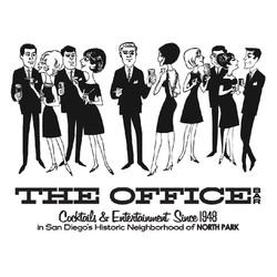 The Office Bar SD