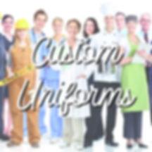 team phun custom uniform program