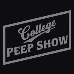 College Peep Show
