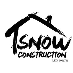 Snow Construction