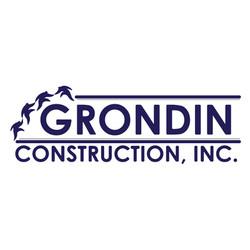 Grondin Construction Inc