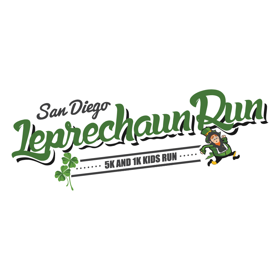 SDRC Leprechaun Run