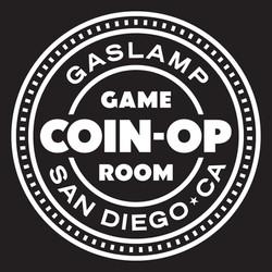Coin-Op Game Room Gaslamp