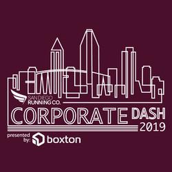 SDRC Corporate Dash