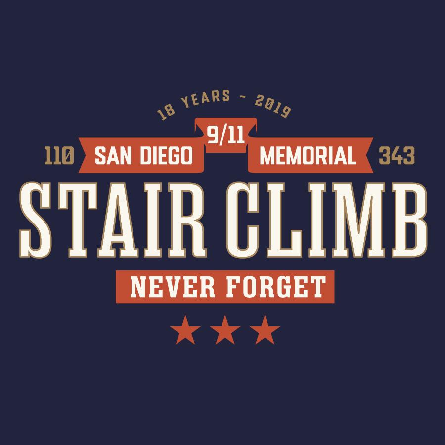 11 Stair Climb