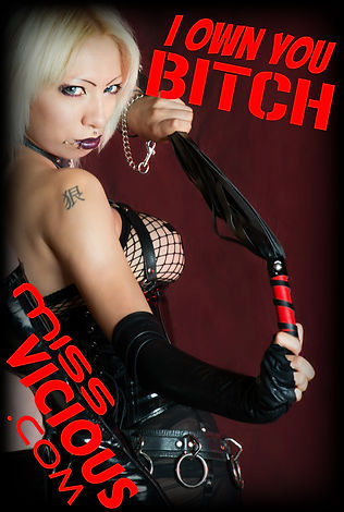 utah dominatrix fetish mistress Miss Vicious