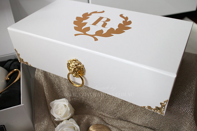 Bridal Collection Gold