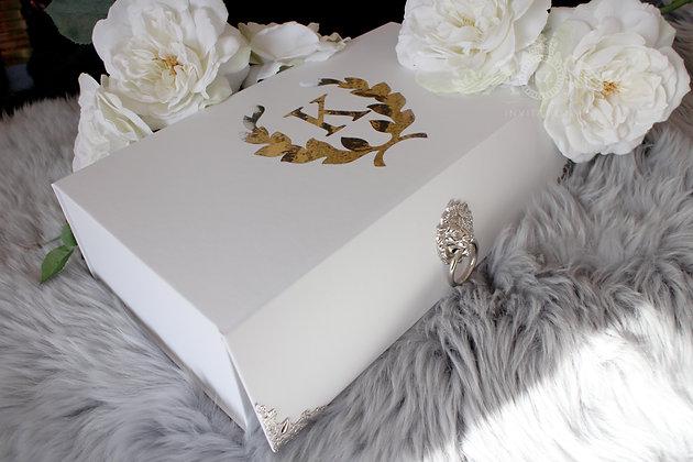 Bridal Collection SIlver