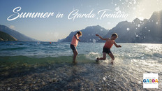 Summer in Garda Trentino