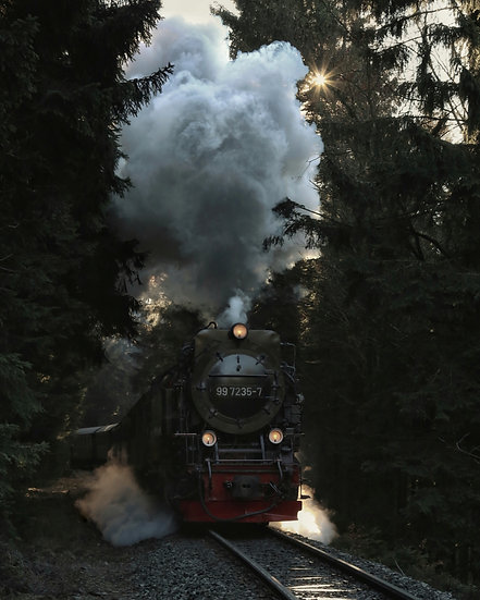 Greetings from Harz