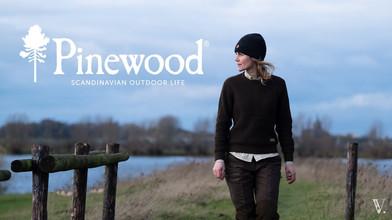 Pinewood Outdoors met Hanne Tersmette