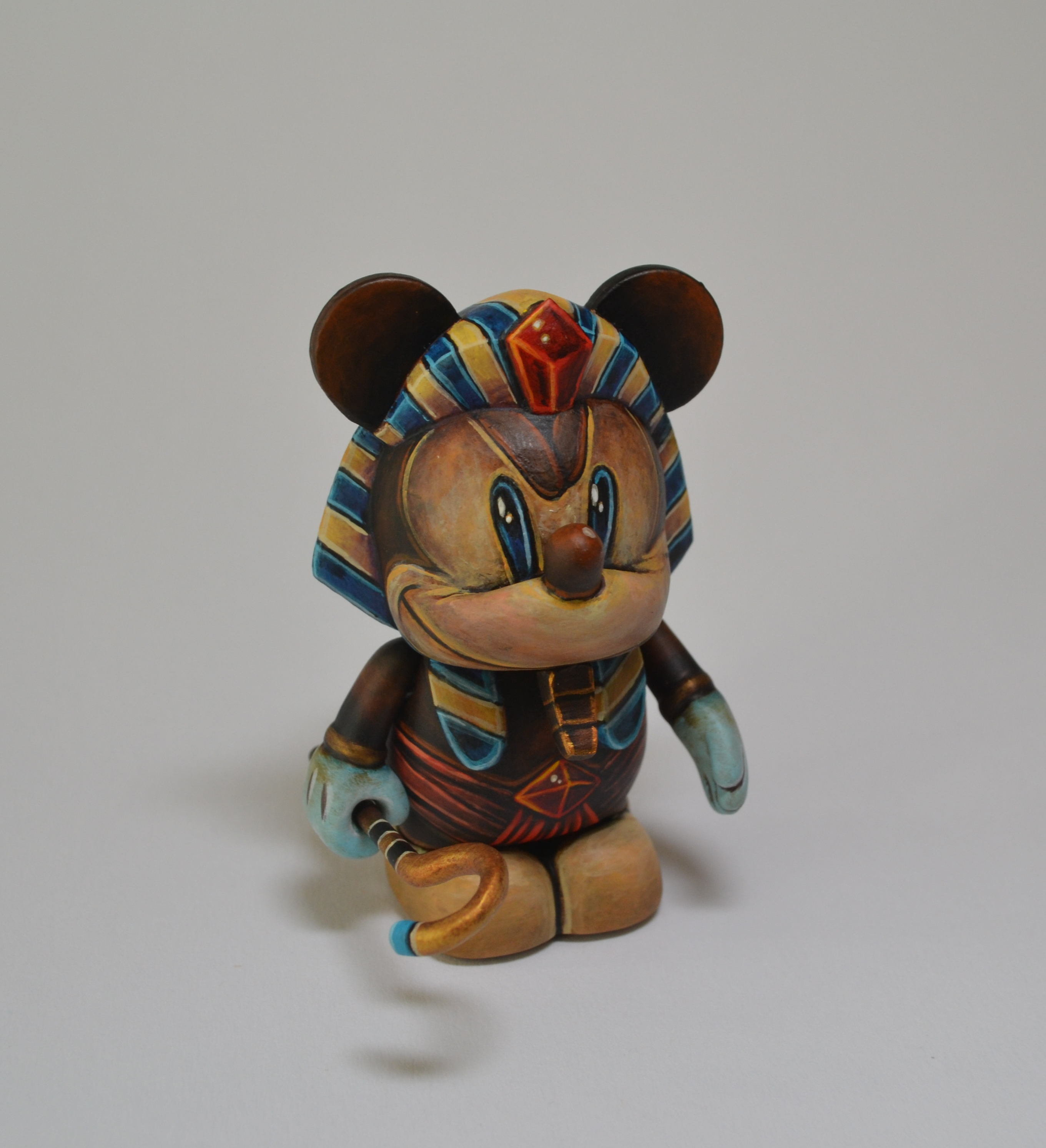 Pharaoh Mickey