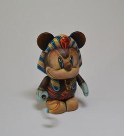 Pharaoh Mickey