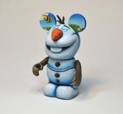 Summertime Olaf