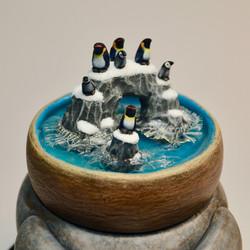 Penguin Lagoon