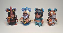 Aladdin Set