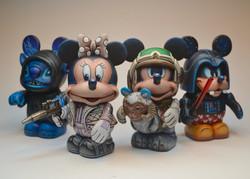 Disney x Star Wars