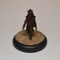Roland The last Gunslinger