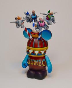 The Dumbo Ride