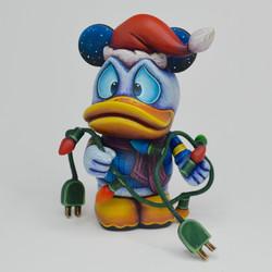 Frazzled Duck