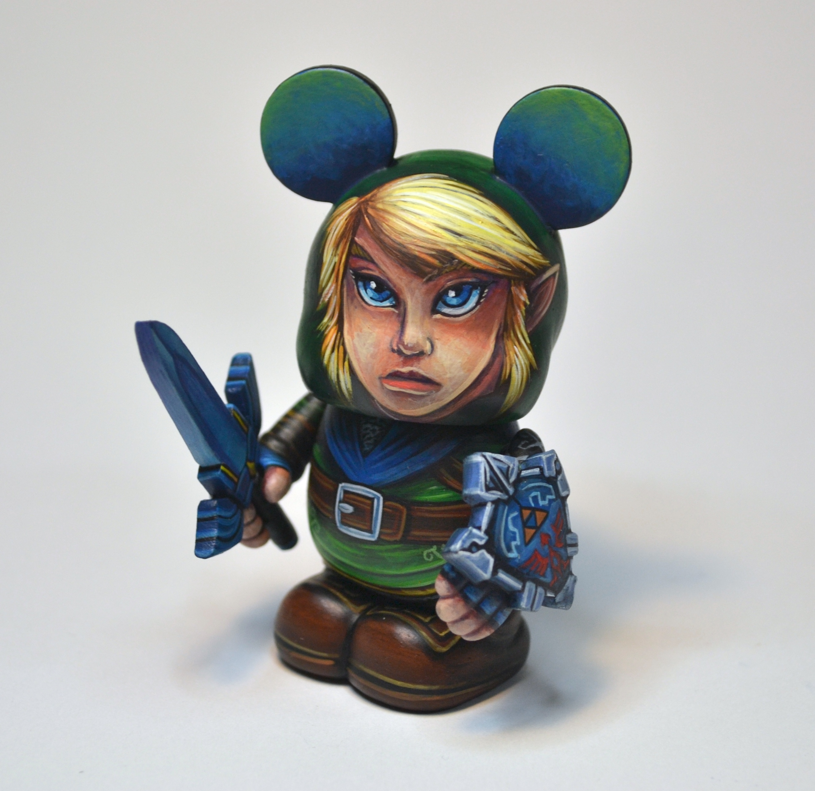 Hyrule Link