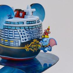 Fantasy Cruise ship