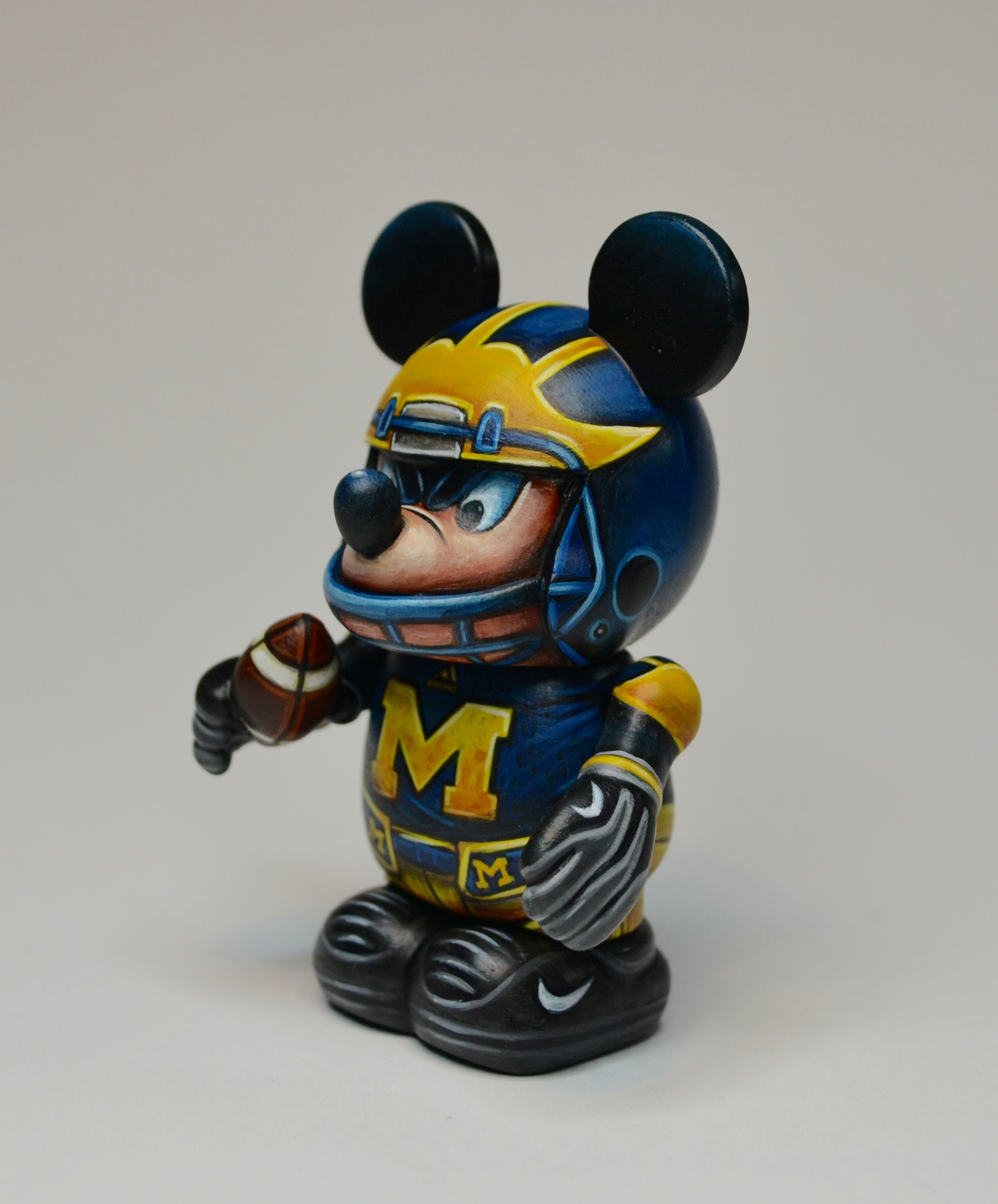 Michigan Mouse