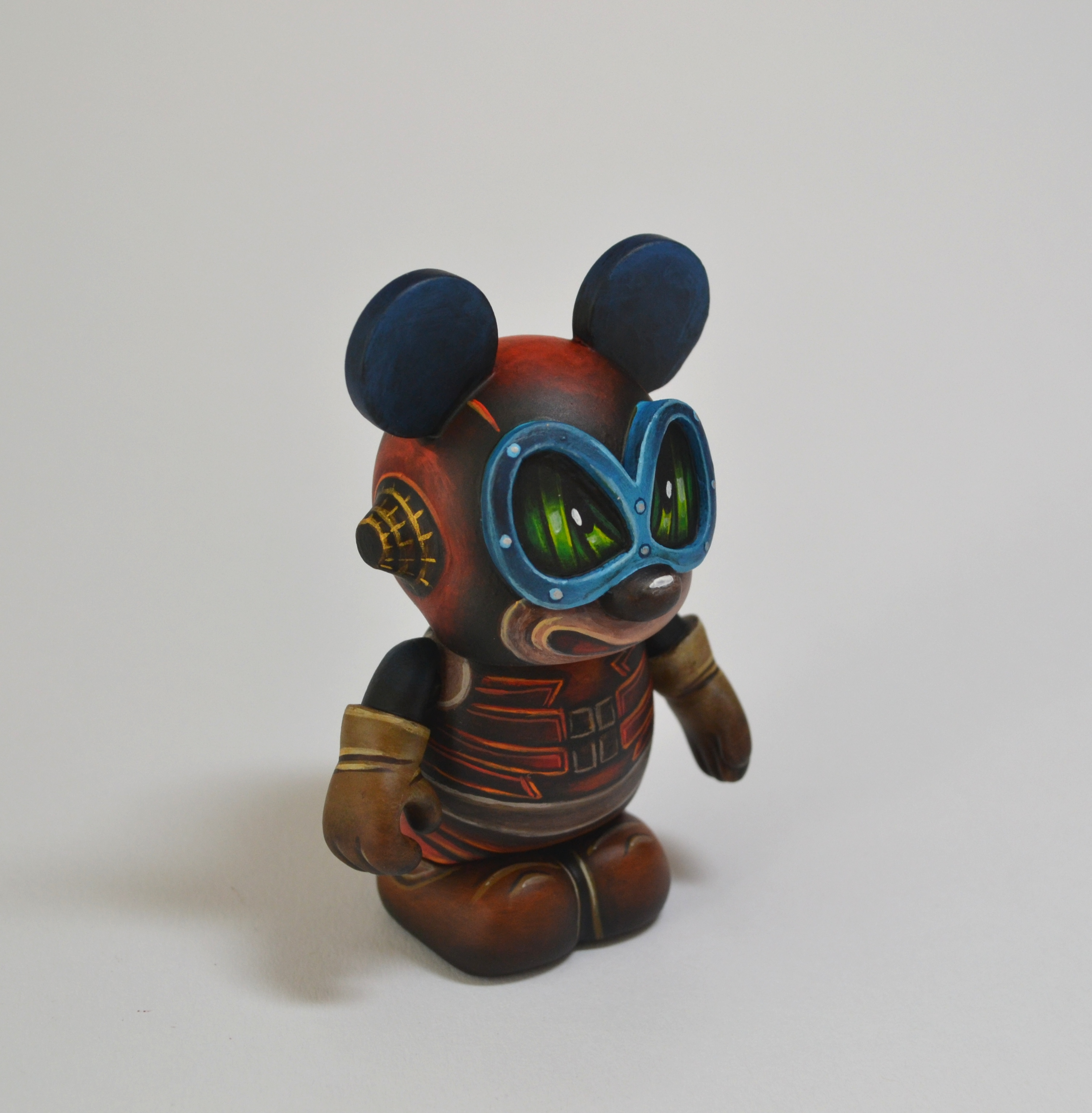 Spaceman Mickey