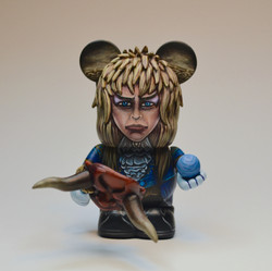 Gareth The Goblin King