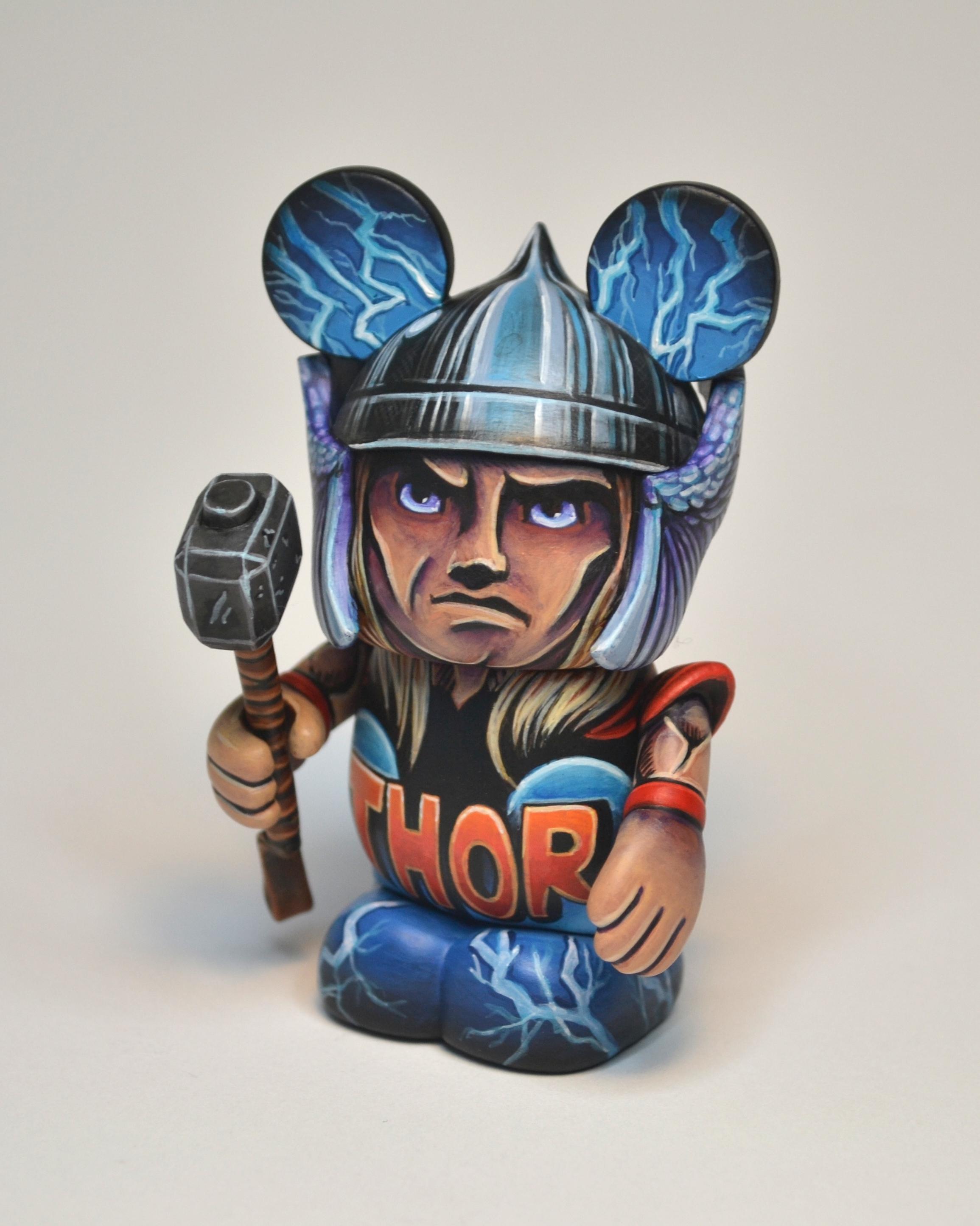 Thor Proposal