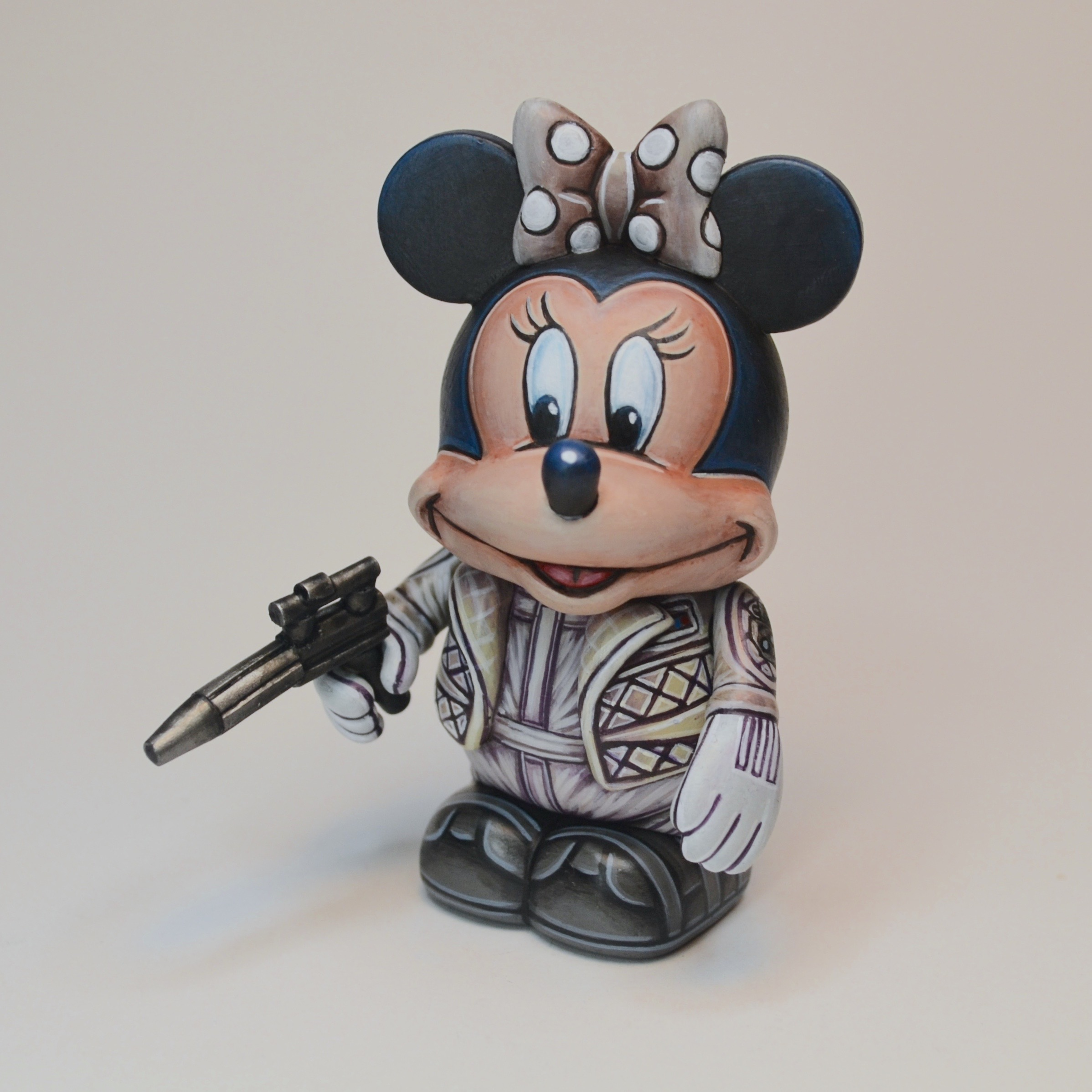 Minnie Leia