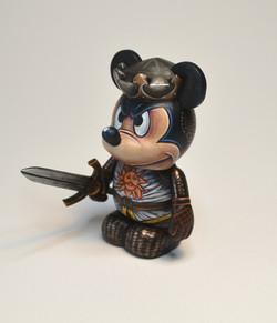 Monty Python Mickey